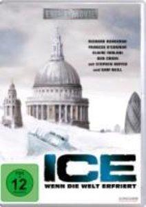 Ice-Wenn die Welt erfriert (DVD)
