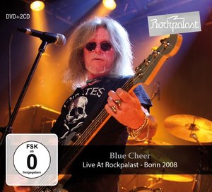 Live At Rockpalast-Live in Bonn