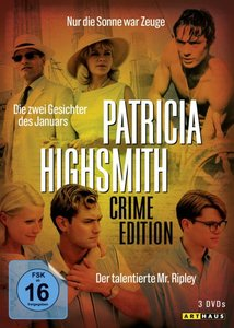 Patricia Highsmith Crime Edition