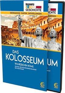 Das Kolosseum - Wahrzeichen Roms
