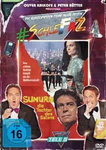 SchleFaZ #4-Sumuru-Die Tochter Des Satans