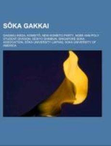 Soka Gakkai