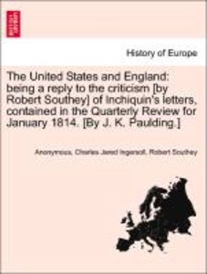 The United States and England: being a reply to the criticism [b