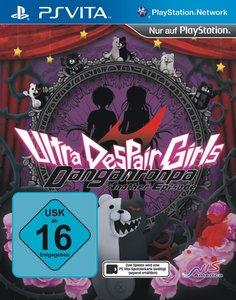 Ultra Despair Girls: Danganronpa Another Episode