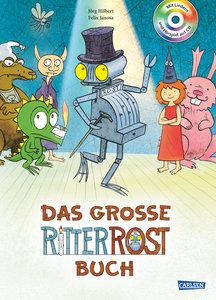 Ritter Rost: Das große Ritter Rost Buch