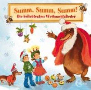 Summ,Summ,Summ-Die Beliebtesten Weihnachtslieder