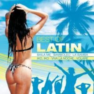 Best Of Latin