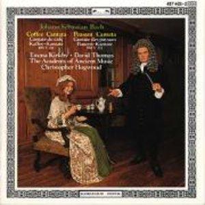 Kantaten BWV 211,212