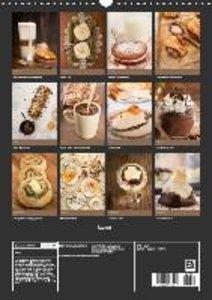 Sweet (Wall Calendar 2015 DIN A3 Portrait)