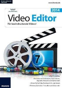 Video Editor 2014