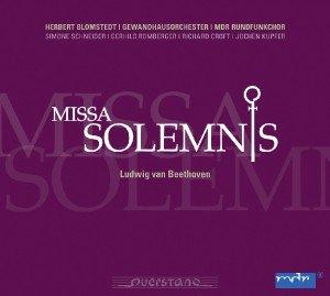 Missa solemnis D-Dur op.123