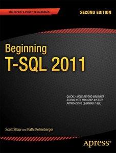 Beginning T-SQL 2012