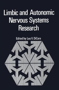 Limbic and Autonomic Nervous Systems Research