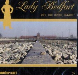 Lady Bedfort 34. Die roten Falken