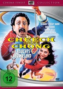 Cheech ohne Chong (DVD)