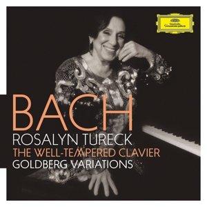 Das wohltemperierte Klavier / Goldberg-Variationen