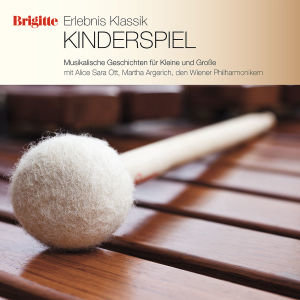 Brigitte Edition II.Vol.11 Kinderspiel