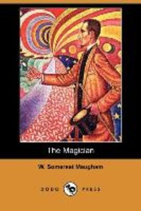The Magician (Dodo Press)