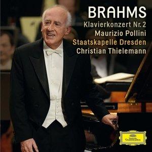 Brahms: Klavierkonzert 2,op.83