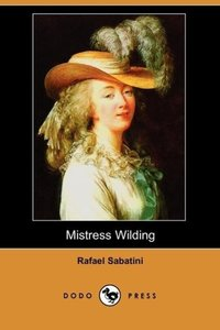 Mistress Wilding (Dodo Press)