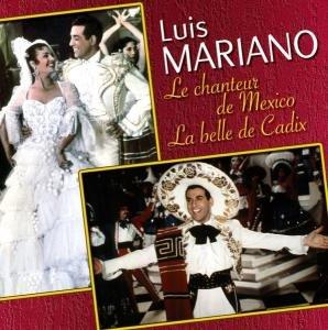 Operettes: Le Chanteur de Mexico/La Belle de Cadi