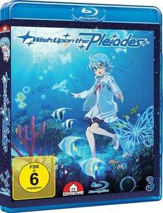 Wish Upon the Pleiades - Blu-ray 3