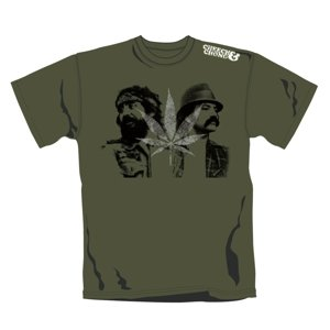 Leaf (T-Shirt Größe L)