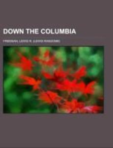 Down the Columbia