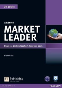 Market Leader Advanced Teacher's Resource Book (with Test Master