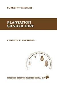 Plantation silviculture