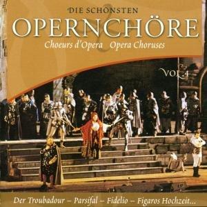Die Schönsten Opernchöre 4