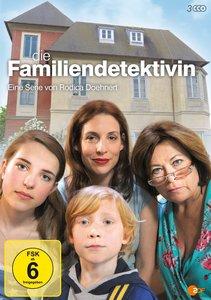 Die Familiendetektivin