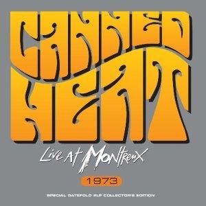 Live At Montreaux 1973