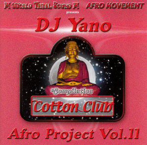 Afro Project Vol.11