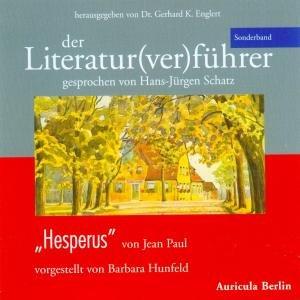 Literaturverführer:Hesperus