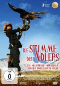 Die Stimme des Adlers (DVD)