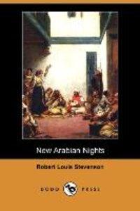 New Arabian Nights (Dodo Press)