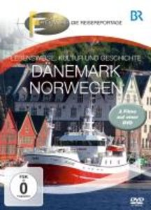 Dänemark & Norwegen