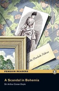 Penguin Readers Level 3 A Scandal in Bohemia