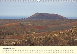 Kanarische Inseln - La Gomera, Teneriffa, Fuerteventura, Lanzaro