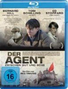 Der Agent - Zwischen gut und böse