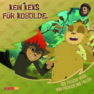 Kein Keks für Kobolde 09: Der falsche Vogel / Von Füchsen und Fa