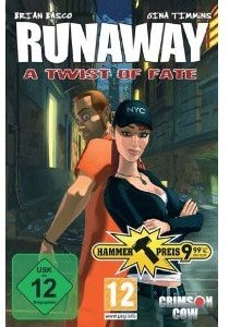 Runaway - A Twist of Fate - Hammerpreis
