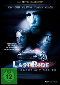 The Last Ride-Rache Mit 350ps