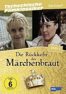 Die Rückkehr Der Märchenbraut (DVD 1)