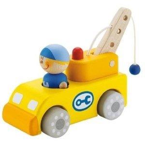 Sevi 82241 - Pannenwagen für Parkhaus