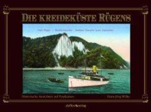 Die Kreideküste Rügens