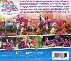 Barbie Und Ihre Schwestern In Die Hundesuche