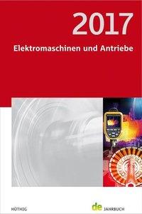 Elektromaschinen und Antriebe 2017