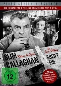 Slim Callaghan greift ein